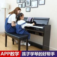 舞台专an立柜式演出wo学男孩翻盖式多功能音乐双排键