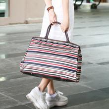 女式手ap旅行袋运动qu大包单肩行李包包男大容量行李袋手拎包