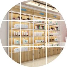 货架展aq架组合陈列an店货柜产品展架置物架化妆品包包宠物店