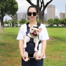 狗狗背包外出双肩包宠物便携包ar11前外带bs柯基比熊包猫包