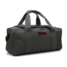 超大容ar帆布包旅行yl提行李包女特大旅游行李袋装被子搬家包