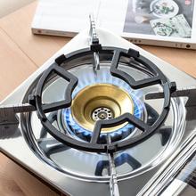 防滑灶具(小)锅as厨房奶锅支an放煤气灶的台家用天然气灶燃