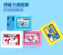 偷钱猫at蓄罐皮卡丘gw宝宝圣诞礼物创意网红式储生日礼物