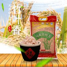 贵州昊at苗族梯田粗pu高原红米5KG装贵州特产月子新大米香米