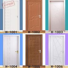 卧室房ax门实木复合lc免漆工程用门生态烤漆钢室内门套装木门