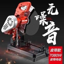 350ax用切割机型fu5大功率多功能工业级台式木材金属(小)型钢材
