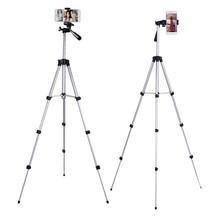促销云ba铝合金相机yf脚架拍照自拍摄影DV卡片通用三角支架夹