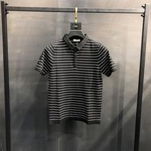 [bacthegioi]秋冬新款男士半袖Polo