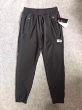 MIXba,欧美系,zi薄式速干面料休闲运动长裤