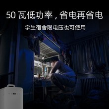 L单门ba冻车载迷你li(小)型冷藏结冰租房宿舍学生单的用