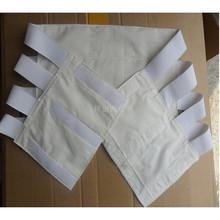 妇产医ba推荐产后收ba 纯棉布可调松紧腹部收紧护理带