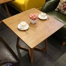 [basra]奶茶店饮品店皮艺沙发日式