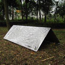 急救毯bb外生存用品mw暖求生地震救援应急毯装备救生毯