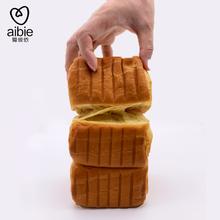早餐手bi切片吐司面ni零食营养学生网红低脂宿舍懒的零食