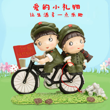 创意有bi义情侣(小)玩le纪念特别的走心精致生日礼物送女友男友