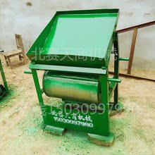 (小)型强bi滚筒式输送le分离铁铝铜机器铸铁分离机厂家