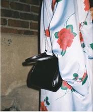 休闲女bi韩款复古夹ia020新式包潮流手提包单肩女包斜挎(小)包包