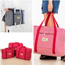 旅行收纳袋牛津布bi5家袋行李bi水装棉被子衣服物整理打包袋