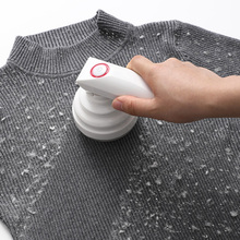 日本毛bi修剪器家用ao衣物去毛球吸毛刮球器不伤衣服除毛神器