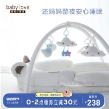 婴儿便bj式床中床多lp生睡床可折叠bb床宝宝新生儿防压床上床