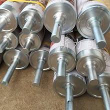 镀锌滚bk 滚轮 输sd筒 流水线滚筒 主从动滚筒 辊筒