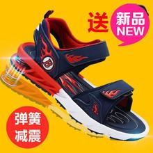 [blogot]男童凉鞋2020新款8夏