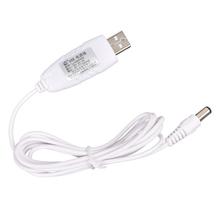 包邮6bl 4.5vem0mA电源适配器USB供电线充电线音乐玩具配件
