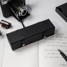 笔袋男bn约网红创意nk女ins潮高颜值日系大容量(小)学生文具盒