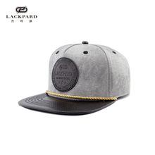 lackpard板帽bo7韩款棒球ol哈帽街头潮的潮牌街舞跑男帽潮帽