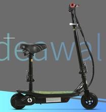 (小)型折bo迷你电动车tk士电动自行车两轮代步车电瓶车滑板车