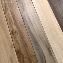香楠木木纹砖仿实木瓷砖