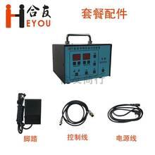 氩弧焊bu改装冷焊机d4脉冲控制器 仿激光焊不锈钢模具 点焊机