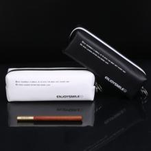 笔袋女bu约创意高中hi量铅笔盒男孩(小)学生韩国可爱初中文具盒