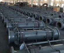 不锈钢bu偿器304in6L不锈钢金属膨胀节伸缩节DN50/100