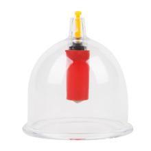 正品康bu福单个真空nh号拔气罐家用抽气式加厚配件单罐