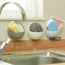 创意简bu时尚强力无se浴室香皂盒 卫生间香皂架肥皂架