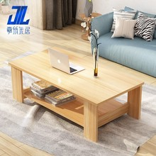 餐桌两bw双层折叠餐hx家具家用活动艺术组合茶几中式(小)桌收纳