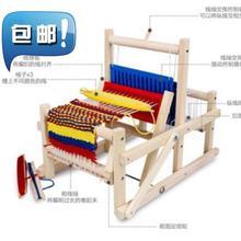 不编织ca织布商用缝ef机宝宝(小)型手工玩具针◆定制◆织