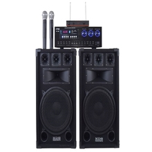 工厂无ca12寸婚庆lb议专业音箱舞台大功率户外音响家庭