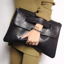 韩款简ca时尚女士手lb020春夏新式单肩斜挎包信封包包
