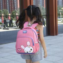 书包3ca6-9岁儿bi生1-3年级书包幼儿园公主可爱女孩大班书包5
