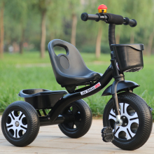 脚踏车ca-3-2-da号宝宝车宝宝婴幼儿3轮手推车自行车