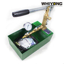 惠扬试ca泵手动全铜ep00KG单机卧式HYM-100B水压泵