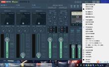音频声卡机架电音ASIO Lca11nk lm跳线模拟软件程序视频教程