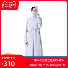 UV1ca0防晒衣女os夏季透气2020新式防紫外线薄式防晒外套20074