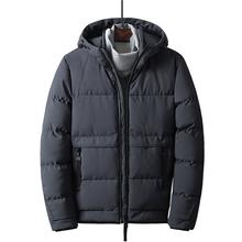[casad]冬季棉服棉袄40中年男装