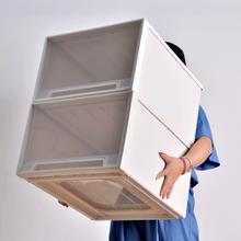多层收ca箱塑料抽屉ad柜宝宝储物柜子宝宝衣柜婴儿玩具整理箱
