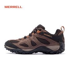 MERcaELL迈乐ag外运动舒适时尚户外鞋重装徒步鞋J31275