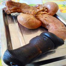 新生鲜ca驴鞭套干驴hi宝金钱肉即食熟食五香女男用配方特大