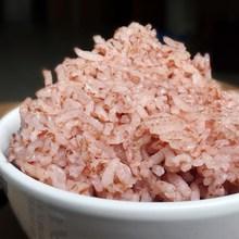 农家云cd2-10斤bp抛光大米宝宝粥米五谷杂粮粗粮